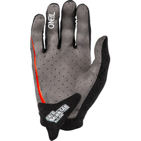ONeal AMX Gloves red/gray